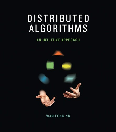 Download Distributed Algorithms: An Intuitive Approach Pdf