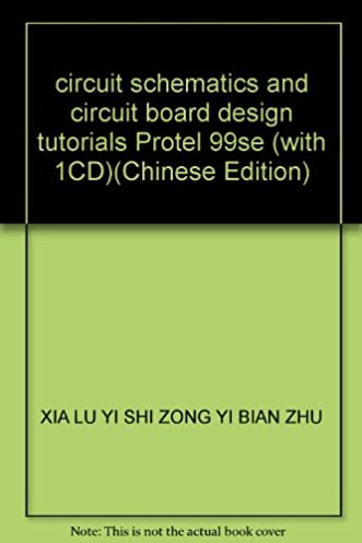 circuit schematics and circuit board design tutorials protel 99se emp  jammer schematics circuit schematics and circuit