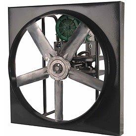 Belt Fan Drive Panel (Continental Fan ABP30-1-1/2-3 Panel Fan, Three Phase, 12080 CFM, Belt Drive)