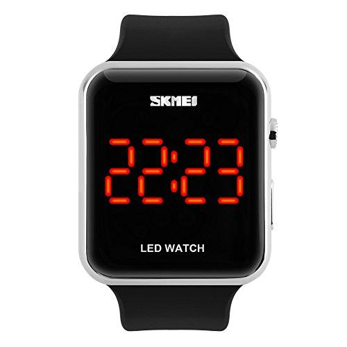 cac76e1154 Rockyu ブランド 人気 腕時計 レディース メンズ ファッション ウォッチ 防水 サファイアガラス 海外ブランド メンズ時計