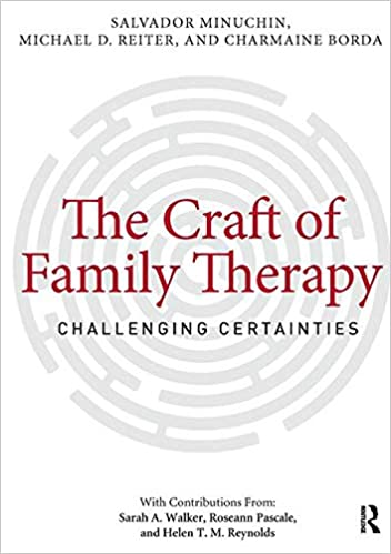 systemic family therapy from theory to practice