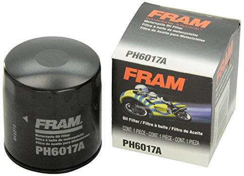 Fram PH6017A Black Oil Filter for sale  Delivered anywhere in Canada