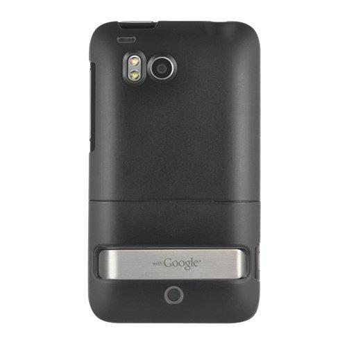 SEIDIO Innocase II Surface Case for HTC ThunderBolt (Black)