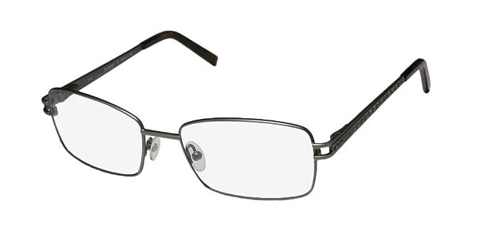 e623933285fa Gianfranco Ferre 35504 For Ladies Women Designer Full-Rim Shape Strass  Italian With Eyeglasses