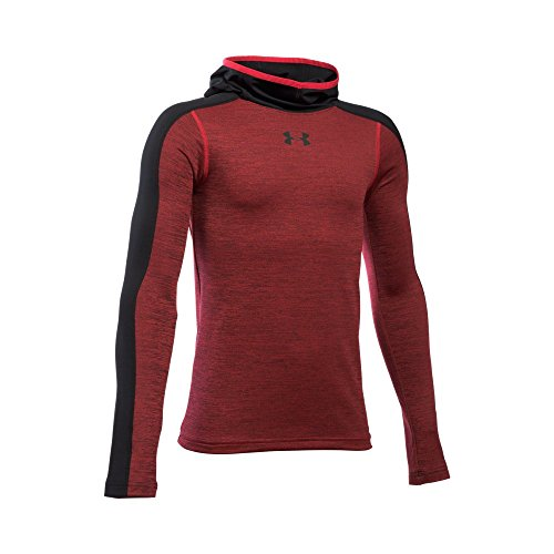 under armour cold gear hoods - 9