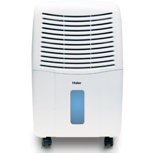 45 Pt. Dehumidifier by Haier