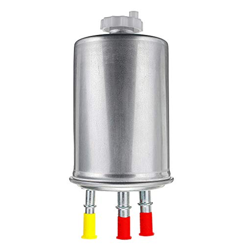 Tralntion Replacement for Ford Mondeo MK3 2.0 2.2 DI TDCI TDDI HDF924E Fuel Diesel Filter Connect Car Accessories (2006 Ford F350 King Ranch Diesel For Sale)