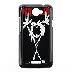 Generic Case Pearl Jam Band For HTC One X Q2A2217536