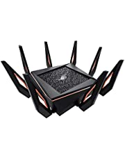 ASUS Wireless AX Tri-Band Router - GT-AX11000