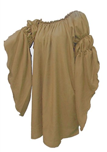 Renai (Peasant Blouse Costume)