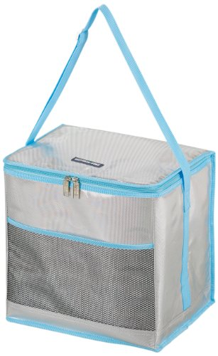 Price comparison product image Captain Stagg (CAPTAIN STAG) Sejiru soft cooler bag Blue 24L M-2974