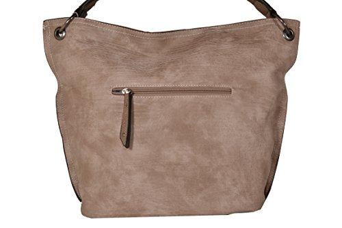 Suri Frey Shanty 11201.900 Taupe Handtasche