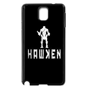 Cell Phone case Hawken Cover Custom Case For Samsung Galaxy Note 3 N7200 MK9Q662513