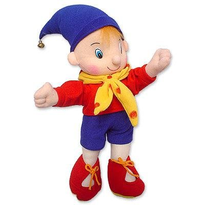 59c2c8f827a Buy Smarty Noddy   Big Soft Toys Online at Low Prices in India - Amazon.in