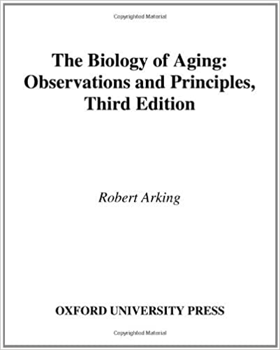 Biology of aging observations and principles kindle edition by biology of aging observations and principles kindle edition by robert arking professional technical kindle ebooks amazon fandeluxe Gallery