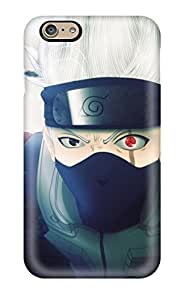 meilz aiaiHot Style CzbQJAn2272vIJBz Protective Case Cover For Iphone6(naruto Cyborg)meilz aiai