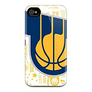 Iphone 4/4s Hard Case With Awesome Look - ZfiFt13932nniFK
