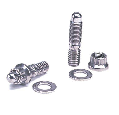 ARP 4343701 Stainless Steel 12-Point Cylinder Head Bolt Kit