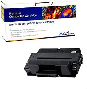 Smart Print Supplies Compatible MLT-D203E Black Extra High Yield Toner Cartridge Replacement for Samsung ProXpress SL-M3820 3870 4020 4070 Printers 10,000 Pages