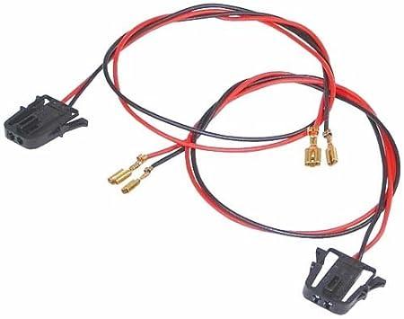 Baseline Connect Lautsprecheradapter Set Din Auto