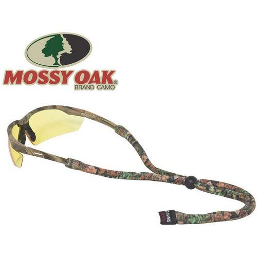 329 Glasses - Chums Original Cotton Sunglasses Retainer Mossy Oak Infinity, One Size