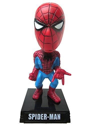 Funko Spiderman Wacky Wobbler ()