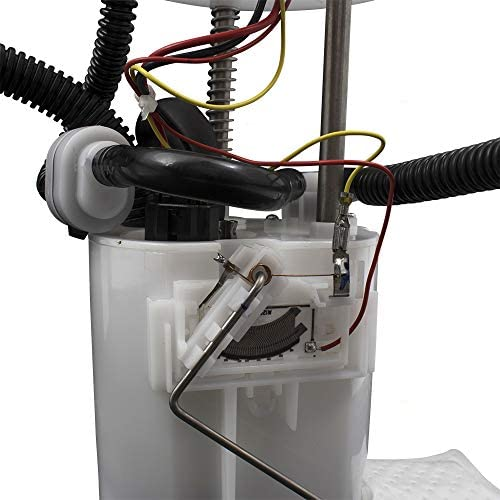 Fuel Pump Module Assembly for 02-03 Jaguar X-Type V6 2.5L V6 3.0L E8576M FG1655