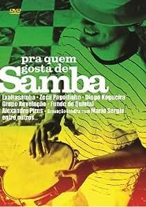 Amazon.com: Pra Quem Gosta de Samba: Exaltasamba, Mariana