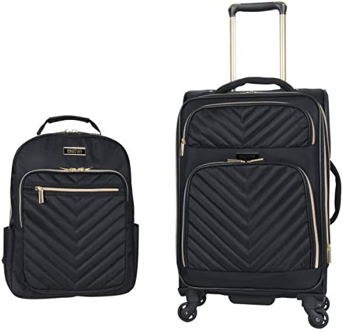 Kenneth Cole Reaction Expandable Suitcase product image