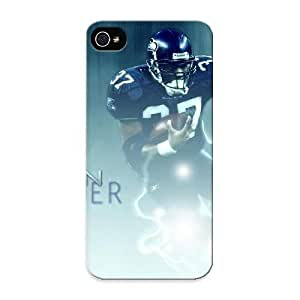 meilinF000Hot Nfl Shaun Alexander Football Player First Grade Tpu Phone Case For iphone 6 4.7 inch Case CovermeilinF000