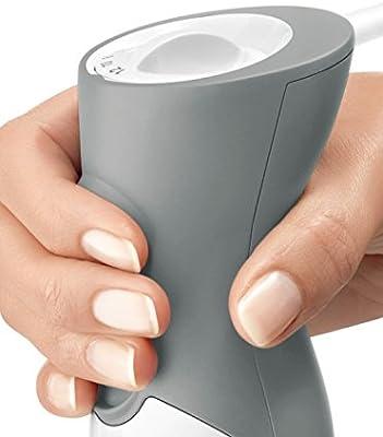 Bosch ErgoMixx MSM66150 - Batidora de mano, 600 W, con vaso de ...