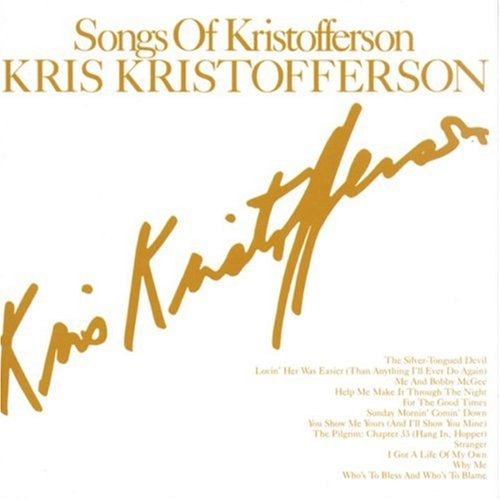 Songs of Kris Kristofferson by Sony Cmg Mkt Group