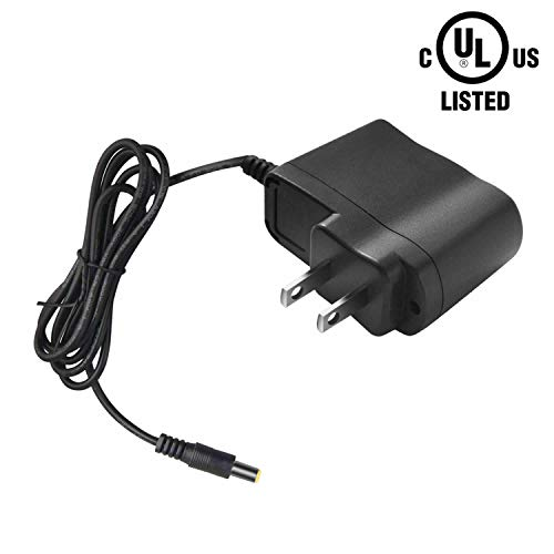 HDView 12V DC 2A Power Adapter Supply UL Listed Certified 2.1mm 5.5mm, 2a Power Transformer for Security Camera, Best Quality