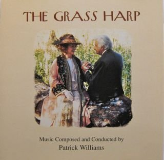 The Grass Harp (1995 Film) by Windham Hill Records