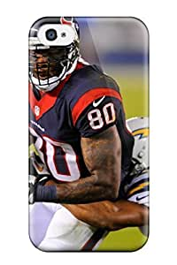 New Flip Houston Texans Skin For Iphone 5/5S Case Cover