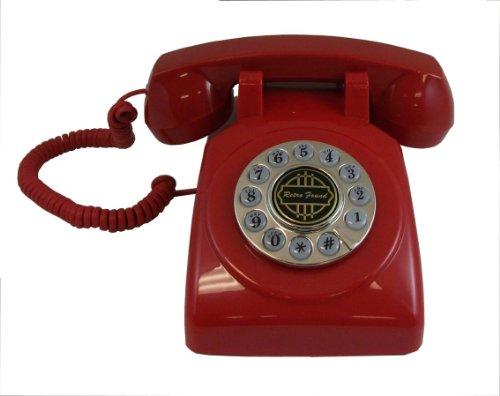 1950 Desk Phone - 2
