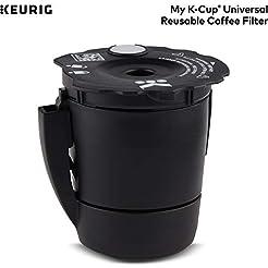Keurig My K-Cup Universal Reusable K-Cup...
