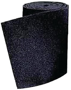 Bunk Carpet (Tie Down Engineering 86137 Bunk Board Carpet - 11