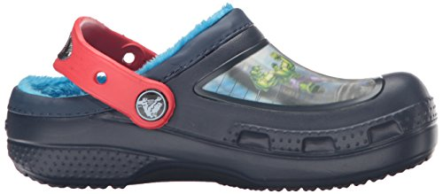 Pictures of Crocs Kids' Marvel's Avengers Lined Clog 6.5 M US 3