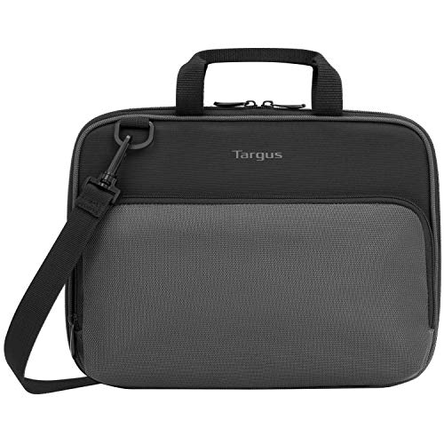 - Targus Work-in Essentials Case for 11.6-Inch Laptop Chromebook, Black (TED006GL)