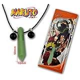 Pendentif collier NARUTO Cosplay Tsunade, Edition Collector