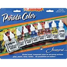 Bulk Buy: Jacquard Products Pinata Color Exciter Pack 9 Colors (3-Pack)