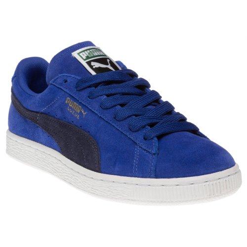 De Para Puma Ante Azul Mujer Zapatillas Wgwqp5qY