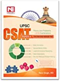 UPSC CSAT Paper II:  Civil Services Aptitude test