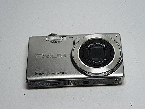 CASIOデジタルカメラ EXILIM EX-Z770 ホワイト EX-Z770 WE