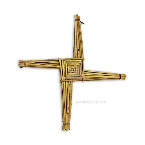- St. Brigid's Cross | 20