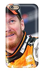 Tpu Case Cover Compatible For Iphone 6/ Hot Case/ Dale Earnhardt Jr