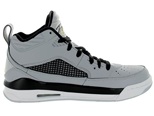 Wolf Grey 5 volo 9 Yellow PURE nbsp;– uomo Black nbsp;070 654262 sneakers Jordan nbsp;da PLATINUM Vibrant pvzxSS