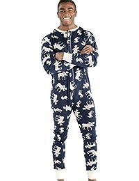 2d70a913ff Adult Flapjack Onsie Pajamas by LazyOne