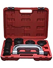 Run.SE Ball Joint Service Tool with 4-Wheel Drive Adapters